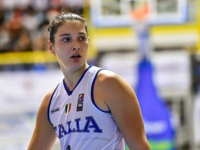 Basket femminile, Qualificazioni Europei 2021: le convocate dell'Italia per la bolla di Riga. Zandalasini c'è, Sottana riserva a casa