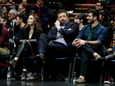 Basket: Hedo Turkoglu annuncia la positività al Covid-19 con lievi sintomi