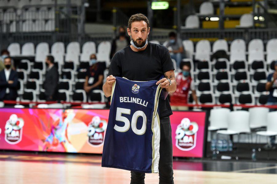 Basket    Marco Belinelli-Virtus Bologna    triennale in arrivo con la società che l'ha lanciato in Serie A