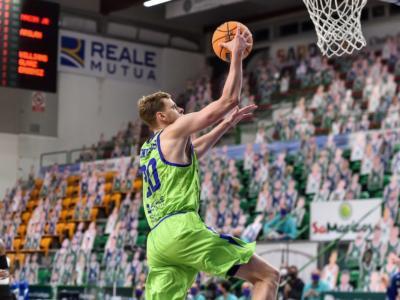 Tenerife-Dinamo Sassari oggi: orario, tv, programma, streaming Champions League basket 2021