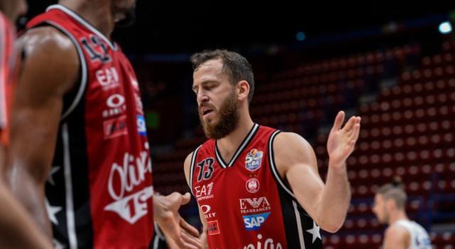 Basket, Eurolega 2020-2021: l'Olimpia Milano torna in campo, dopo lo stop dovuto al Covid, contro la Stella Rossa