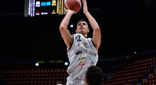 Ratiopharm Ulm-Brescia oggi: orario, tv, streaming, programma EuroCup basket 2020-2021