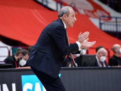 Basket, recuperi in Eurolega ed EuroCup. Stabilite le date per Zenit San Pietroburgo-Olimpia Milano e Bourg-Reyer Venezia