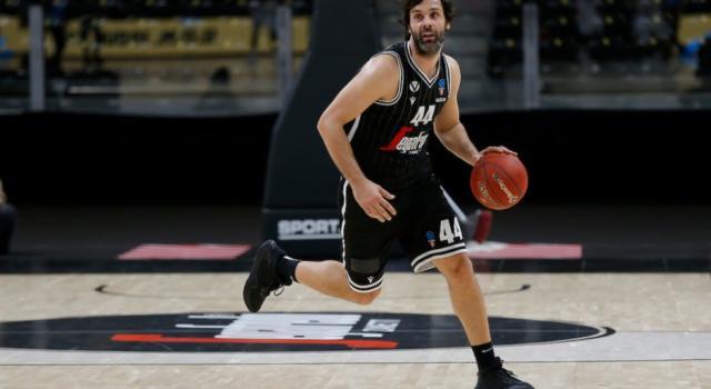 LIVE Virtus Bologna-Buducnost 87-65, EuroCup basket in DIRETTA: le V Nere dominano i montenegrini, trascinate da Belinelli