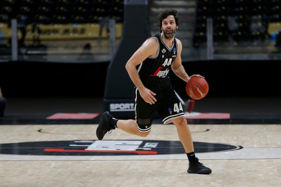 Basket, Eurocup 2020 2021: la Virtus Bologna batte nettamente Bourg en Bresse