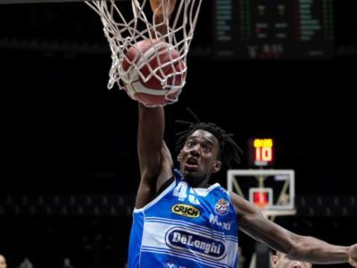 Basket, i migliori italiani della 7a giornata di Serie A. Tra il gran sabato di Akele e la tripla doppia tolta a Baldasso