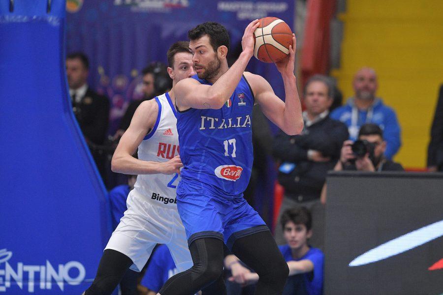 Basket |  Qualificazioni Europei 2022 |  Italia nella bolla di Tallinn  Il protocollo sanitario e le regole