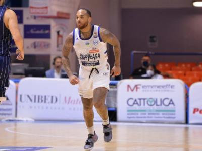 Basket, Champions League 2020-2021: Brindisi va a caccia del settimo successo consecutivo contro il Darüssafaka