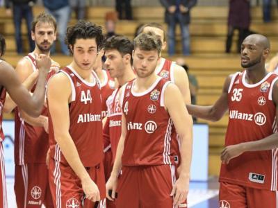 Basket: Cremona, ancora 9 positivi al Covid-19. A Trieste impennata di casi
