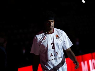 Olimpia Milano-Stella Rossa oggi: orario, tv, programma, streaming Eurolega basket 2020-2021