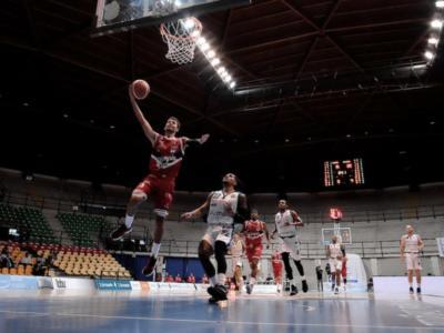 """Basket, Davide Moretti: """"Bellissima la prima volta in maglia azzurra""""; Baldasso: """"Un sogno che coltivo da sempre"""""""