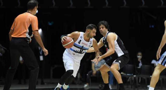 Fortitudo Bologna-Virtus Bologna oggi: orario, tv, programma, streaming Serie A basket 2020-2021