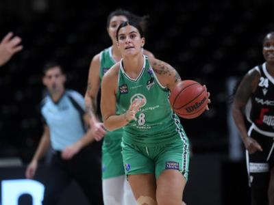 Basket femminile: anche Ragusa-San Martino di Lupari rinviata, ancora casi di positività al Covid-19 tra le siciliane