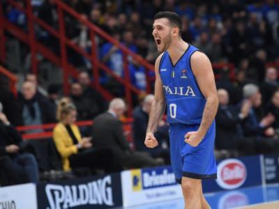 Basket, i convocati dell'Italia ai raggi X per Macedonia del Nord e Russia. Tante novità interessanti