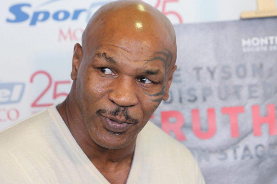 """Mike Tyson: """"Felice di non essere finito ko. Ho capito di che pasta sono fatto. La prossima volta…"""""""