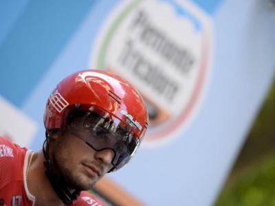 Ciclismo, prosegue la campagna acquisti della EOLO-Kometa: arrivano Mattia Frapporti e Davide Bais