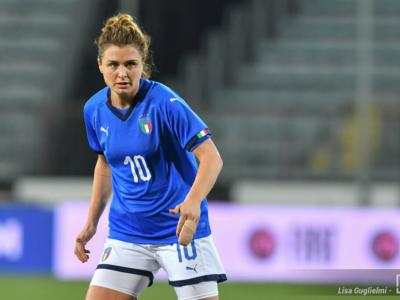 Italia-Israele calcio femminile: programma, orari, tv, streaming 24 febbraio