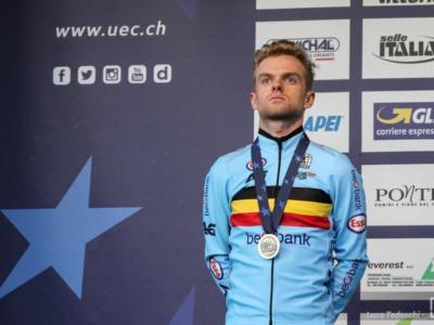 Ciclocross, Europei 2020: Eli Iserbyt domina a 's-Hertogenbosch e conquista la maglia di campione continentale