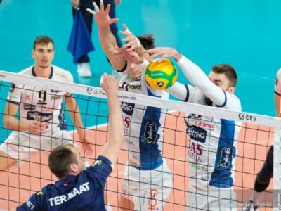 LIVE Trento-Lokomotiv Novosibirsk 3-2 Champions League volley in DIRETTA: rimonta pazzesca e vittoria di cuore per i dolomitici!