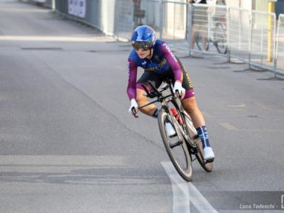 Ceratizit Madrid Challenge by La Vuelta 2020: favolosa seconda piazza per Elisa Longo Borgini alle spalle di Lisa Brennauer