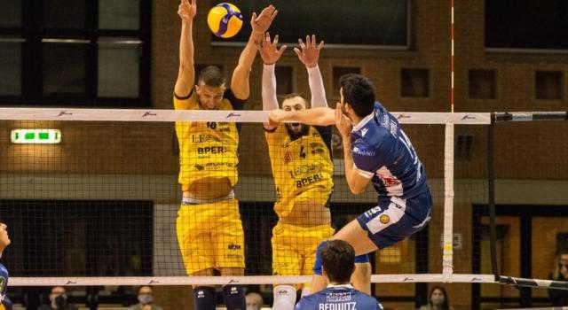 Volley, Modena contro Ivan Zaytsev: i Canarini sfidano il Kemerovo dello Zar, scontro cruciale di Champions League