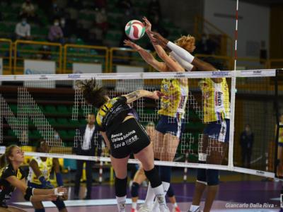 Conegliano-Fenerbahce Istanbul oggi: orario, tv, streaming, programma Champions League volley
