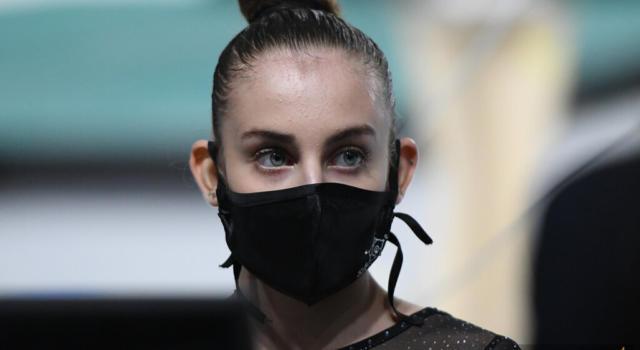Ginnastica artistica, Angela Andreoli e le prime medaglie Assolute: doppio podio e tanti sogni a 14 anni