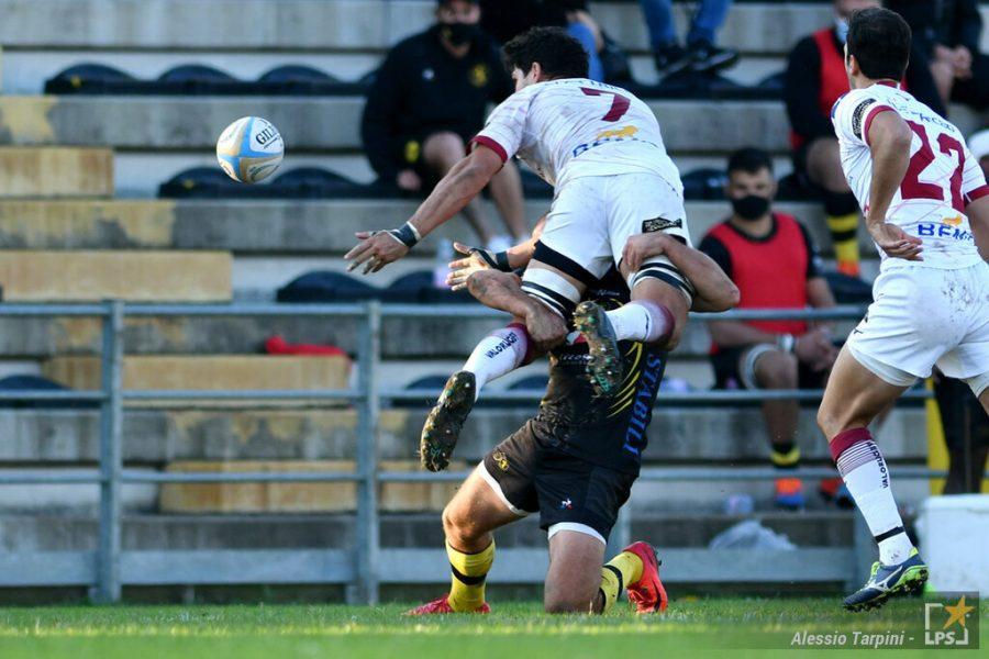 Rugby |  TOP10 2020-2021 |  sono già tre le partite della quarta giornata ad essere state rinviate