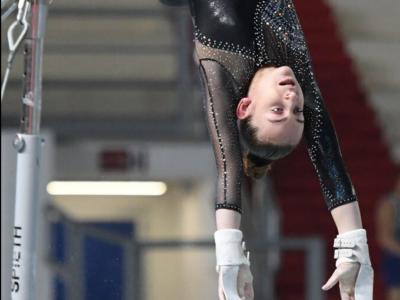 Ginnastica, Angela Andreoli per brillare ai Campionati Italiani. Può battagliare con le Fate: il sogno di una magia a 14 anni