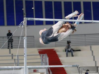 Ginnastica artistica, Campionati Italiani 2020: Finali di Specialità, podi e risultati. Dominio delle Fate