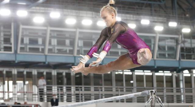 Ginnastica artistica, Asia D'Amato asso pigliatutto: sul podio in tutte le gare ai Campionati Italiani!