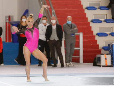 Ginnastica artistica oggi, Campionati Italiani 2020: orario Finali di Specialità, tv, programma, streaming
