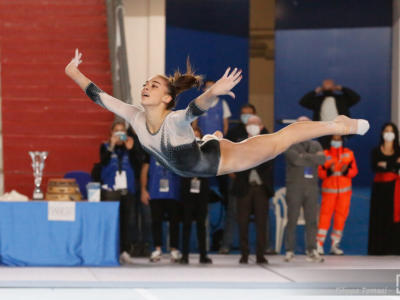 Ginnastica artistica, Final Six Serie A 2020: programma, orari, tv, streaming. Calendario completo