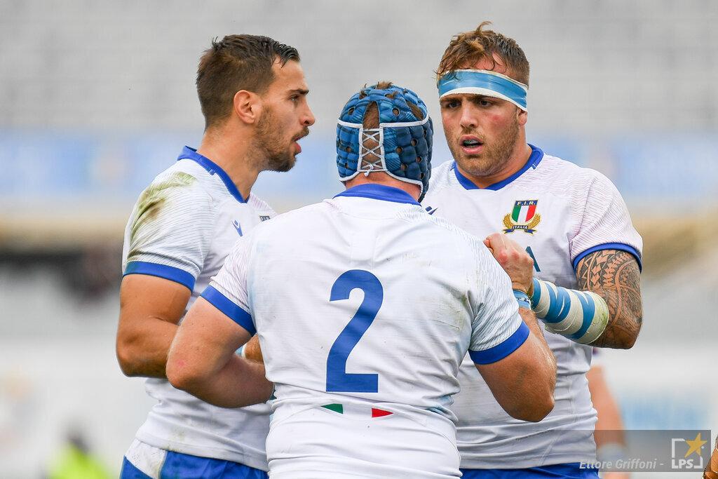 VIDEO Rugby, Autumn Nations Cup 2020: gli Highlights di Francia Italia 36 5