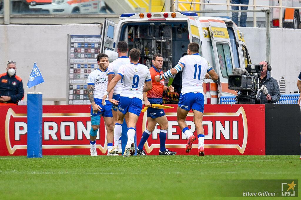 Francia Italia oggi: orario, tv, programma, streaming Autumn Nations Cup 2020