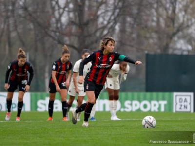 Calcio femminile, Serie A 2021: 12ª giornata. La Juventus ospita l'Hellas Verona, Milan di scena a San Gimignano