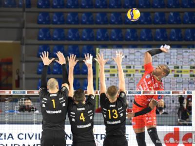 Volley, SuperLega: Perugia e Civitanova, prosegue la sfida a distanza. Trento per proseguire l'onda Champions