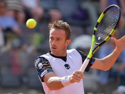 """Tennis, Filippo Volandri: """"Jannik Sinner, serve calma. Berrettini non è stato bene. L'Italia ha una scuola che funziona"""""""