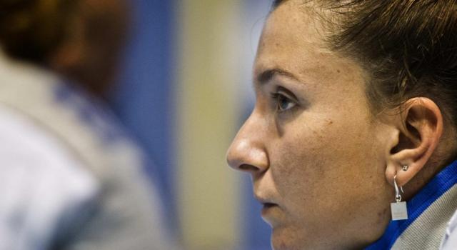 """Scherma, Carolina Erba: """"Mi manca la pedana e mi manca viaggiare. L'unico rimpianto che ho è non aver partecipato alle Olimpiadi"""""""