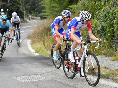 """Vuelta a España 2020, David Gaudu: """"Vittoria merito di Armirail. Posso andare in vacanza felice"""""""