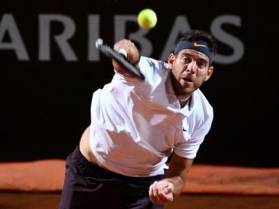 Tennis, Juan Martin Del Potro costretto ad una nuova operazione al ginocchio. L'argentino continua a sognare Tokyo 2021