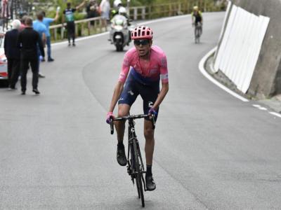 Vuelta a España 2020, le pagelle di oggi: Hugh Carthy spettacolare, Carapaz stacca di poco Roglic