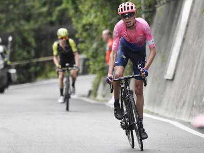 Vuelta a España 2020: i promossi e bocciati della cronometro. Rivelazione Carthy, Martin si difende, affonda Mas