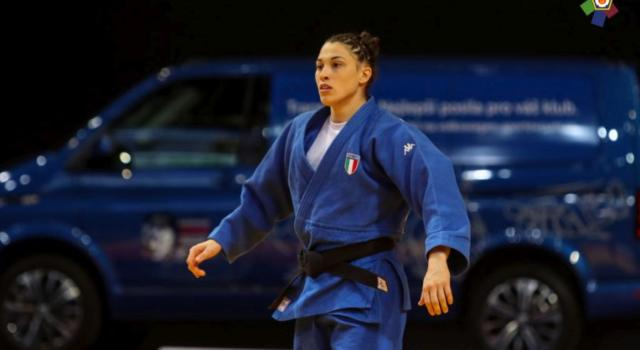 LIVE Judo, Mondiali 2021 in DIRETTA: Mungai a Tokyo, Ballandi attende. Matic oro nei -70 kg, Sherazadishvili trionfa nei -90 kg