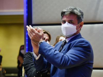 Taekwondo: Angelo Cito si conferma alla presidenza federale della FITA