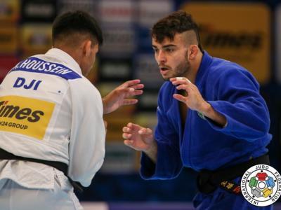 LIVE Judo, Europei 2021 in DIRETTA: bronzo per Christian Parlati!!! Quinto posto per Giovanni Esposito