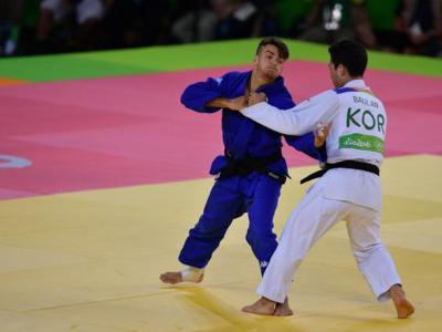 Judo, Masters Doha 2021: seconda giornata negativa per l'Italia, Fabio Basile squalificato nei -73 kg