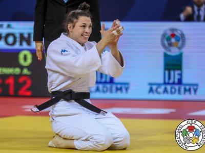 Judo, Europei 2020: Alice Bellandi e Fabio Basile a caccia del bronzo nel Final Block
