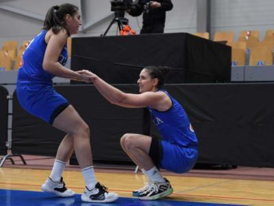 Repubblica Ceca-Italia oggi, basket femminile: orario, tv, programma, streaming Qualificazioni Europei 2021
