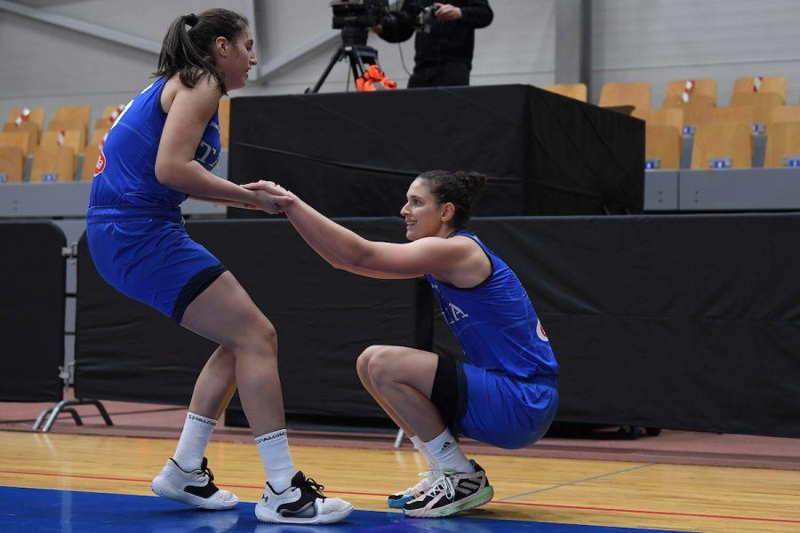 Basket femminile, Schio vince ma non basta: eliminata dall'Eurolega